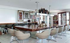 Modern dining room i