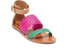 Viera Sandals | Dolce Vita Official Store