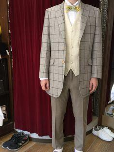 結婚式の新郎タキシード/新郎衣装はメンズブライダルへ Suit Jacket, Breast, Blazer, Suits, Jackets, Fashion, Down Jackets, Moda, Fashion Styles