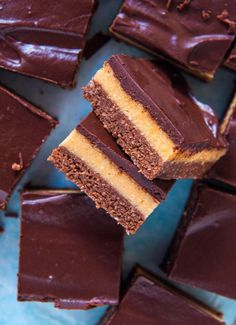 My Favourite Caramel Slice. Simple, delicious and free from gluten, grains, dairy, egg and refined sugar. Enjoy.