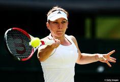 #WTA Ranking Watch: Simona Halep will reach World No.2 if she advances to #Wimbledon final
