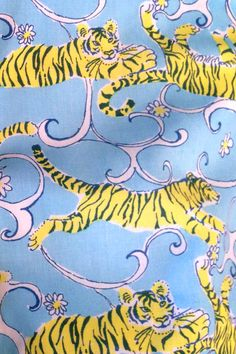 Vintage Lilly Pulitzer print http://berryvogue.com/mensfashion