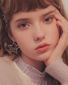 Ideas Makeup Face Photography Beauty For 2019 Face Photography, Fashion Photography, Photography Lighting, Photography Ideas, Tips Belleza, Portrait Inspiration, Girl Inspiration, Aesthetic Girl, Face Aesthetic