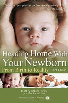 Heading Home With Your Newborn: From Birth to Reality Birth, Parenting, Best Deals, Music, Books, Baby, Life, Products, Livros