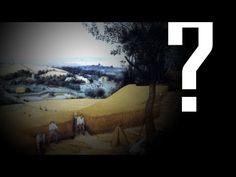 ArtSleuth 10: BRUEGEL - The Harvesters (Metropolitan Museum New York) - YouTube