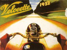 Velocette 1932