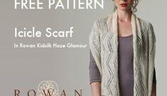 Free patterns  -  Loveknitting
