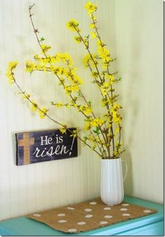 Easter Decorations Ideas_9