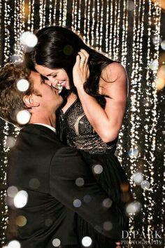 happy new year kiss me