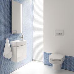 Blau Weiss Badezimmer   Google Suche