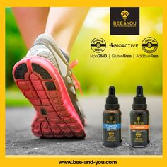 Heat exhaustion and heat stress are the main concerns of sportsmen. Try a BEE&YOU propolis extract and see the difference in your athletic performance! Visit our web site www.bee-and-you.com/ for more info!  #beeandyou #beeandyounatural #winter#flu #coldandflu #fluseason #virus#influenza #hightemperature #tiredness #weakness #noaddedsugar #nonGMO #glutenfree #palmoilfree #healthysnack #healthspread #honey #propolis #antivirus #immunitybooster #healthyfood #antibacterial #antifungal