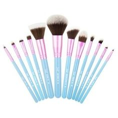 Image result for cool makeup brushes