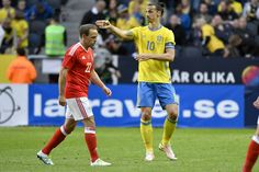 Sweden v Wales - International Friendly - Pictures - Zimbio