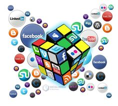 Social media applications play an important role in our businesses. It is one of the most reliable methods of marketing where you may easily promote your brand and website.