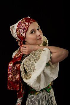 Area of capital Bratislava, Bratislava region, Western Slovakia. Folk Costume, Costume Dress, Ethnic Outfits, Bratislava, People Of The World, Ethnic Fashion, Traditional Dresses, Beautiful, European Countries