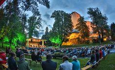 19.08.2016 - Sommernachtskonzert Stadtorchester - Lienz http://ift.tt/2booGi5 #brunnerimages