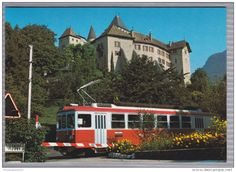 photospassion sells an item at a starting price of CHF until Monday, May 2020 at PM in the Trains category on Delcampe Vevey, Swiss Railways, Fancy, Vehicles, Paths, Iron, Locomotive, Rolling Stock, Vehicle