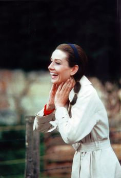 Audrey Hepburn ~ As Joanna in 'Two For the Road', 1967.