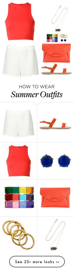 """Untitled 173 (Spring/Summer)"" by maddkat on Polyvore"