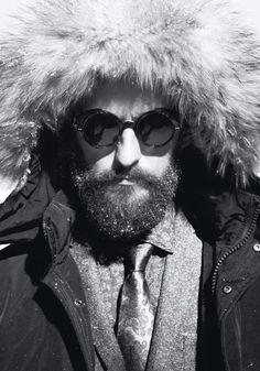 beardmodel  Kult Model Agency - Platz für Männer  sedcard Marc Madeleyn  Barbes, Mauvaises ed25df24f0cd