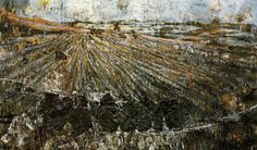 Bottazzi : Visual arts: ANSELM KIEFER – Centre Pompidou