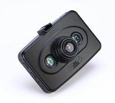 Cheap A803 Car DVR Recorder Camera Car Styling Night Vision Wide-angle HD 1080p Car Camera HD Led Display Microphone