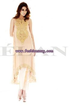 Elan Embroidered Dresses 2013 For Eid-Ul-Fitr