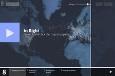 2014 Online Journalism Awards - Data visualization edition | Visual Loop