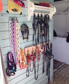 I will someday be This is going to be me eventually - Art Of Equitation Horse Halters, Horse Saddles, Horse Stalls, Horse Barns, Tack Room Organization, Horse Tack Rooms, Horse Barn Plans, Stick Horses, Horse Show Clothes