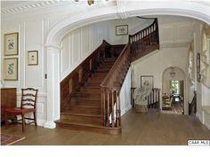 Gallery View Virginia home