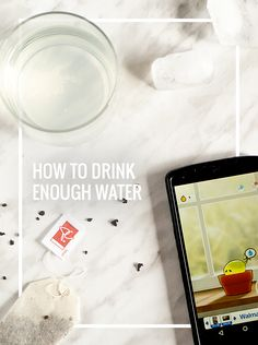 Tips on how to drink enough water in a day - Gendots