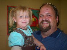 Me and my daughter, Kara Lee