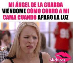Some Funny Jokes, Funny Posts, Funny Memes, Spanish Humor, Frases Humor, Lol So True, Mean Girls, Comedy Central, Brenda