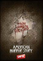 American Horror Story @padenlemons