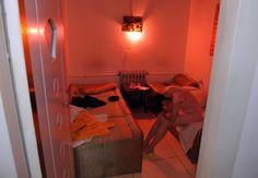 Un «sex tour», ou réseau de prostitution tournant de ville en ville, a été démantelé mardi par la police judiciaire de Lille (Nord) et et la...