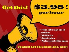 We are offering $3.95/hour for Hourly Management. Also, we offer 'no down payment' for Seat Leasing services. You can definitely save more money with our current marketing promotions.   If interested, we'll be glad to send you more details on our services. Please don't hesitate to shoot us an email for any questions so we can further discuss in detail. Down Payment, Fiber Optic, Definitions, Management, Marketing, Money, Detail, Places, Silver
