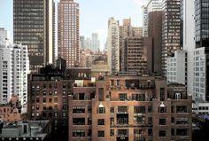 New York by Steve Ellaway on Flickr. Love it.