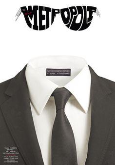 MIB 3 - Metropoli (El Mundo) magazine cover http://www.elmundo.es/elmundo/ocio.html #covers #design #movies