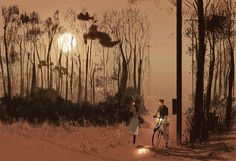 pascal campion: I guess this is good night...