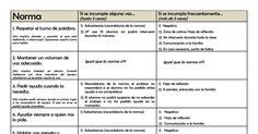 Consecuencias incumplimiento normas 6º.pdf
