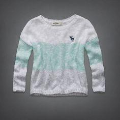 girls gwen sweater | girls sweaters | abercrombiekids.ca