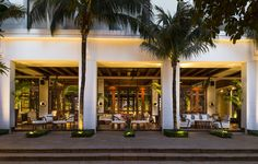 The countdown is on. We're only weeks away from the opening of Park Hyatt Siem Reap, welcoming guests starting August 1, 2013. This luxurious hotel will bring a mix of history and modernity to guests thirsting for an elegant hide-away in northwestern Cambodia.