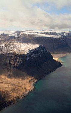 Arnarfjörður in the Westfjords by Haraldur Diego on 500px