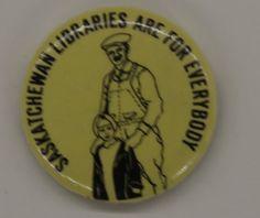 Saskatchewan Libraries Are For Everybody | saskhistoryonline.ca