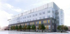 Chinook Regional Hospital | Perkins+Will