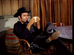 Adam Cartwright, who keeps his cool in every situation <<< 3)