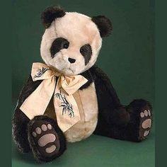 Boyds Bears Panda