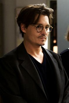 Character: Dr. Will Caster ~ Movie: Transcendence (2014)