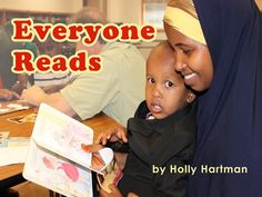 Non-English speakers need books narrated in native languages, like the ones found here: www.uniteforliteracy.com