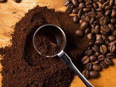 Remedios caseros para teñir las canas - #6 Deleitoso café